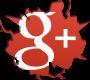 cracked-google-plus-icon