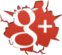 cracked-google-plus-icon