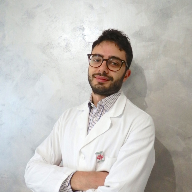 Nutrizionista Monterotondo Roma Alessandro Losito