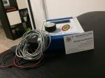 Nutrizionista Monterotondo Roma-Prati Alessandro Losito BIA Akern 101 Analisi bioimpedenziometrica impedenziometria